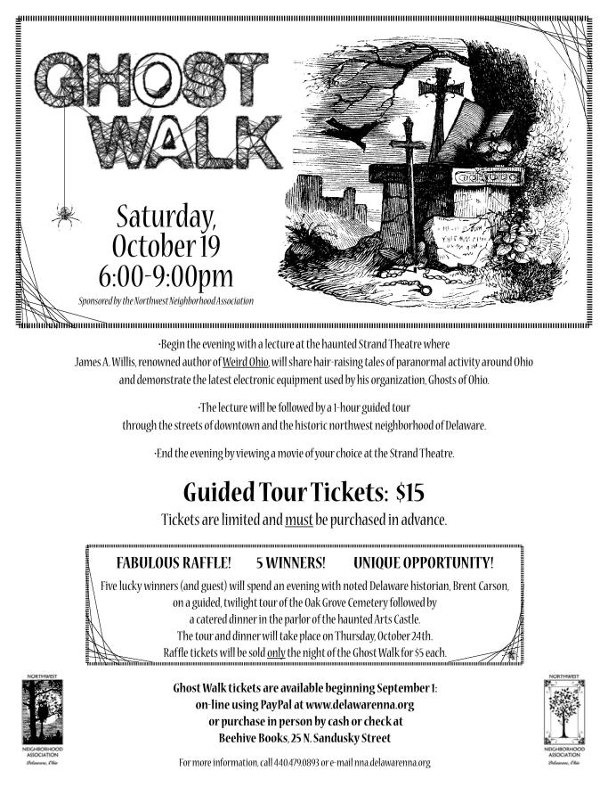 Ghost Walk flyer, 2013-page-001