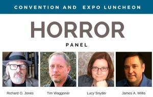 Horror-Panel