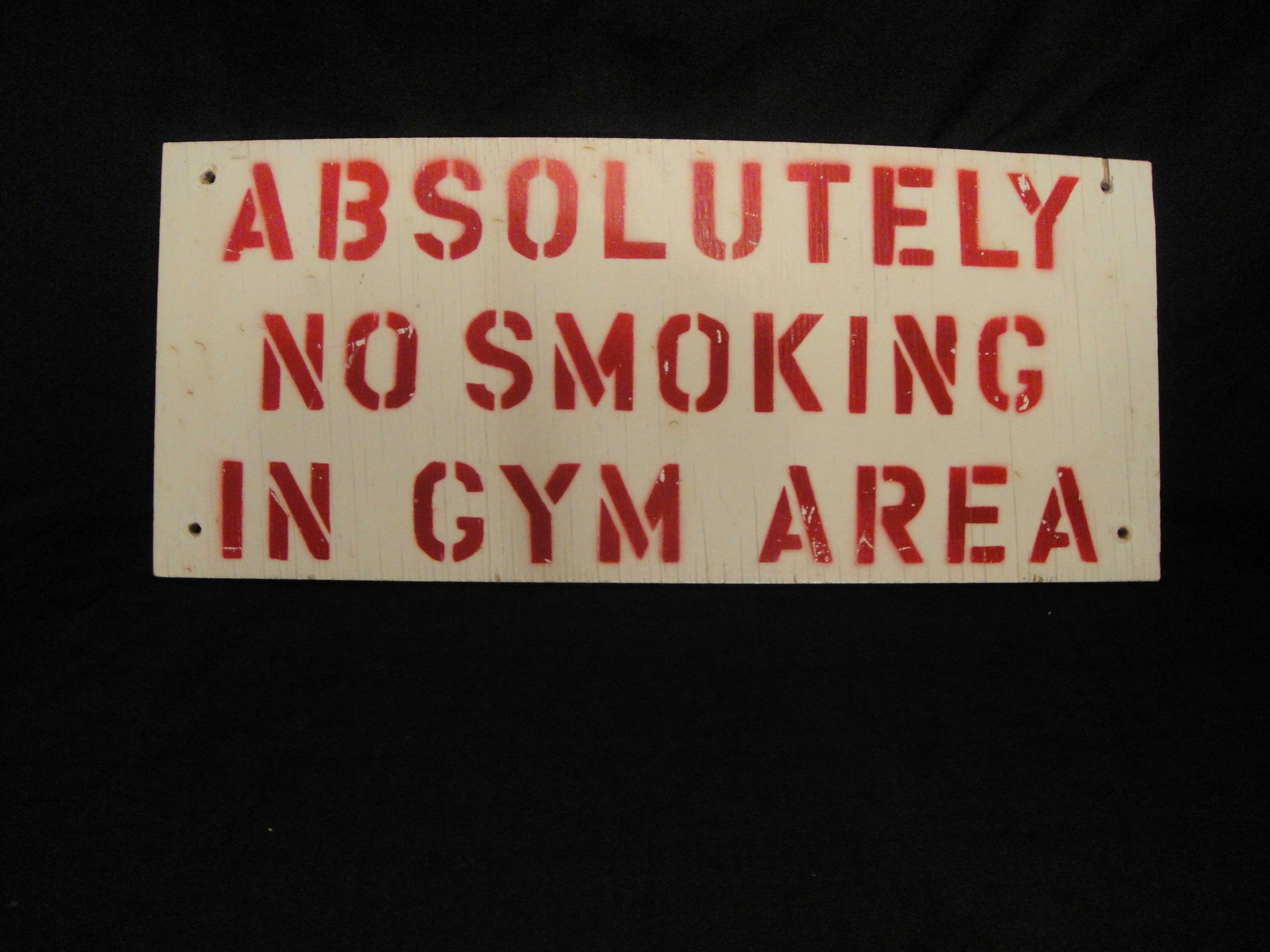 Quit Smoking With Exercise