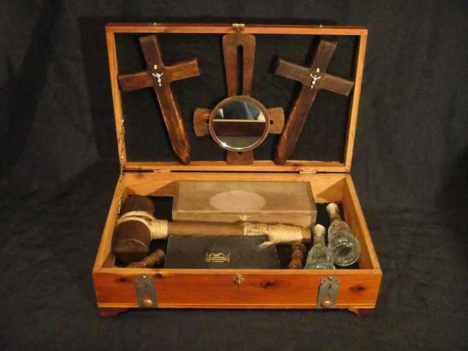 Replica Vampire Kit