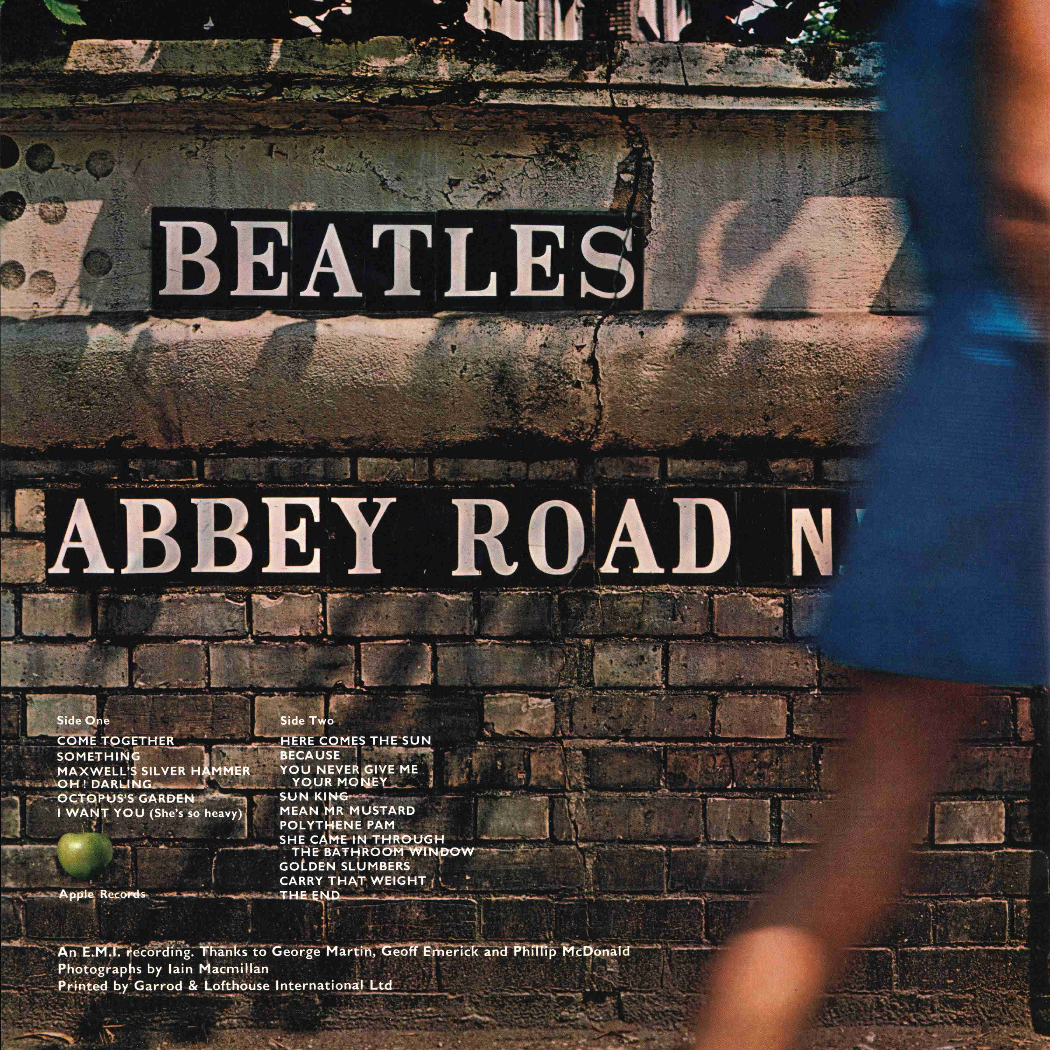 New Addition To The Strange & Spooky Museum: Abbey Road | The ...