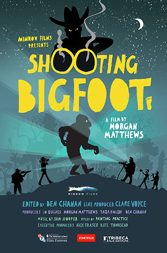 Shootingbigfoot